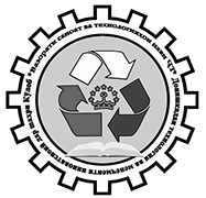 Kulob Institute of Technology and Innovation Management logo