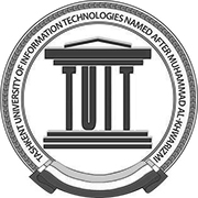 Tashkent University of Information Technologies logo